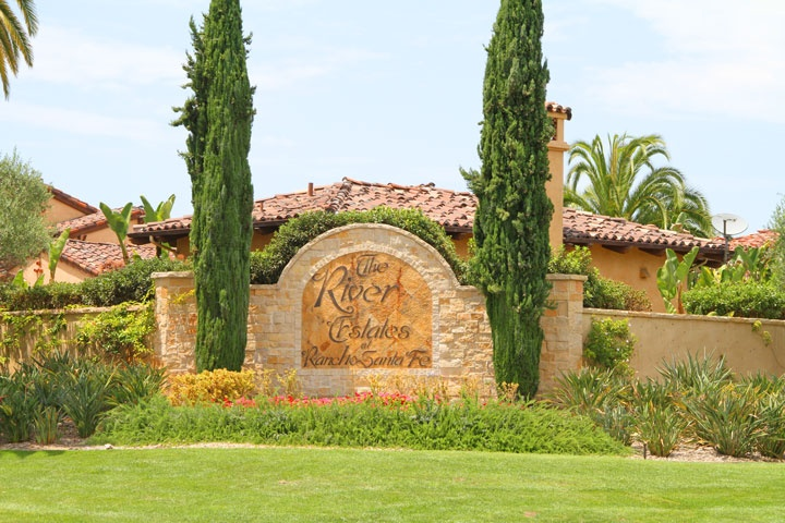 River Estates Rancho Santa Fe | Rancho Santa Fe Home For Sale