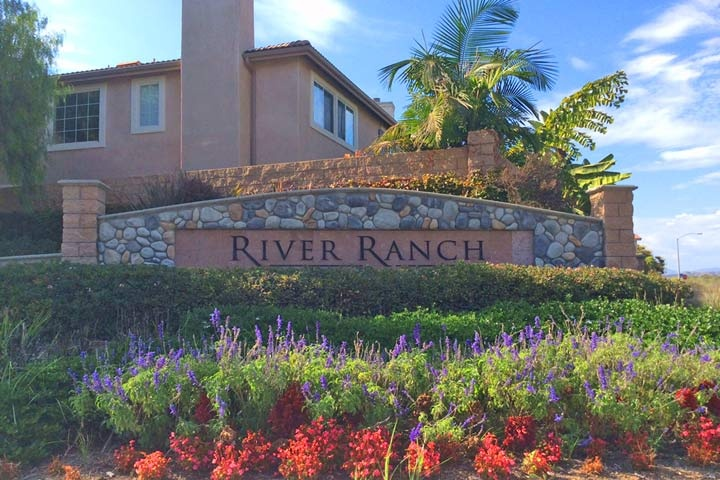 River Ranch Homes For Sale in Oceanside, California