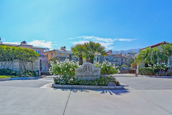 Redondo Beach Gated Communities Beach Cities Real Estate