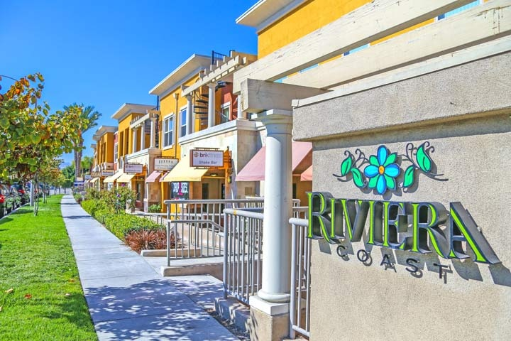 Riviera Coast Condos For Sale In Redondo Beach, California