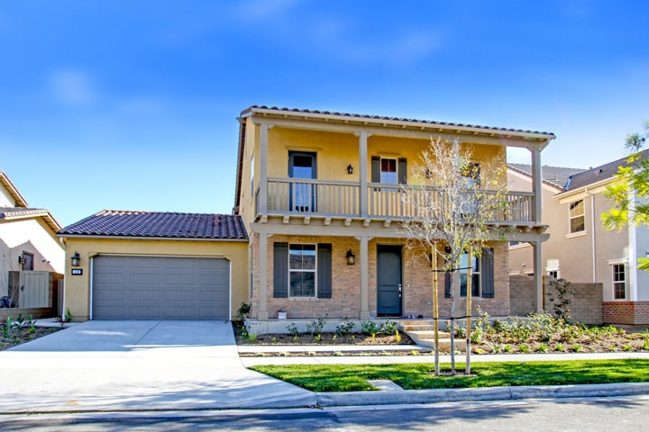Sagewood Great Park Community In Irvine, California