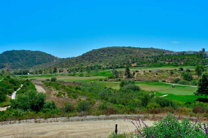 San Clemente Golf Course View Foreclosures | Bank Owned Homes For Sale