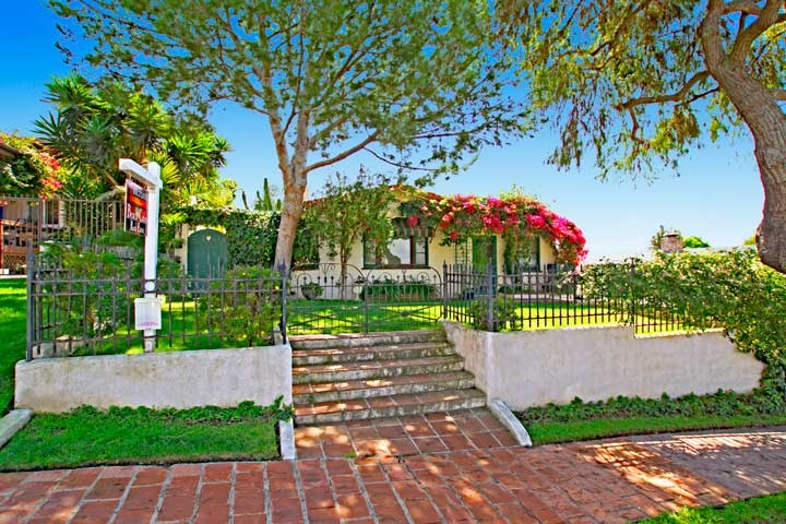 San Clemente Historical Homes | Historical Homes For Sale