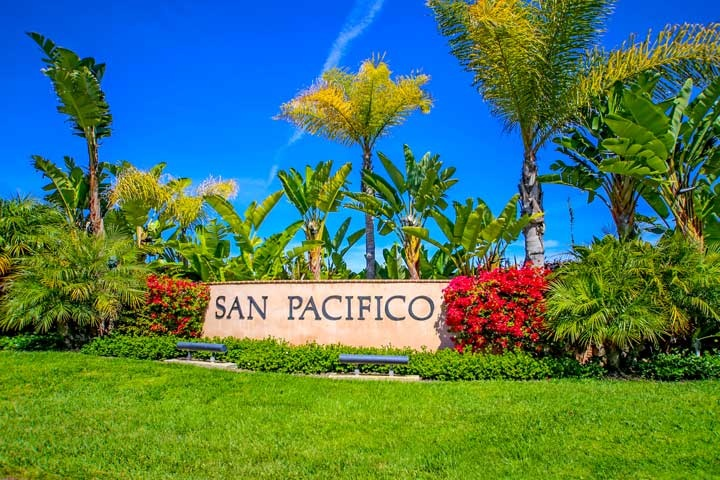 San Pacifico Homes For Sale In Carlsbad, California