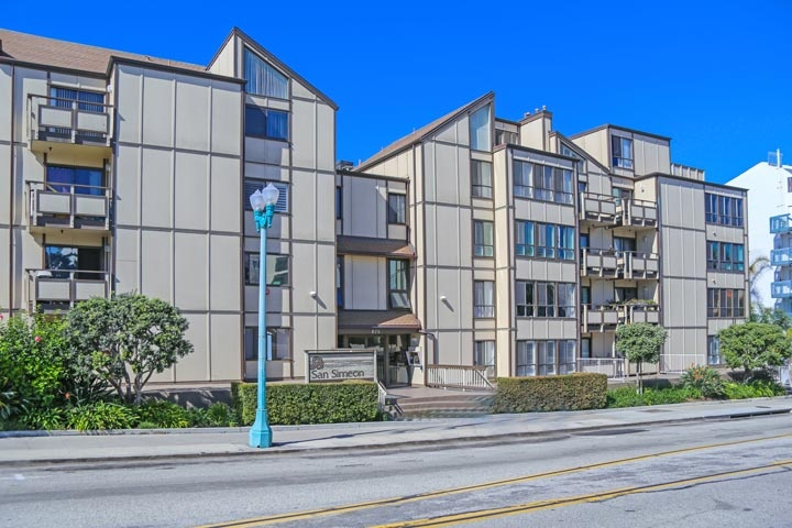 San Simeon Condos For Sale In Redondo Beach, California