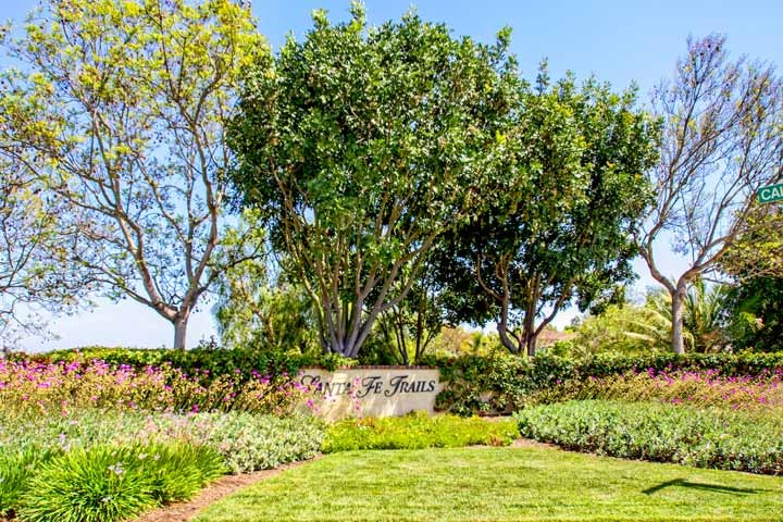 Santa Fe Trails Homes for Sale In Carlsbad, California