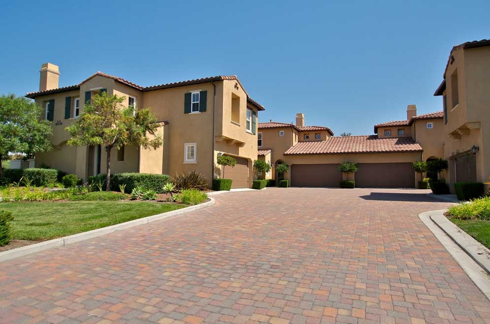 Santalana San Clemente Homes