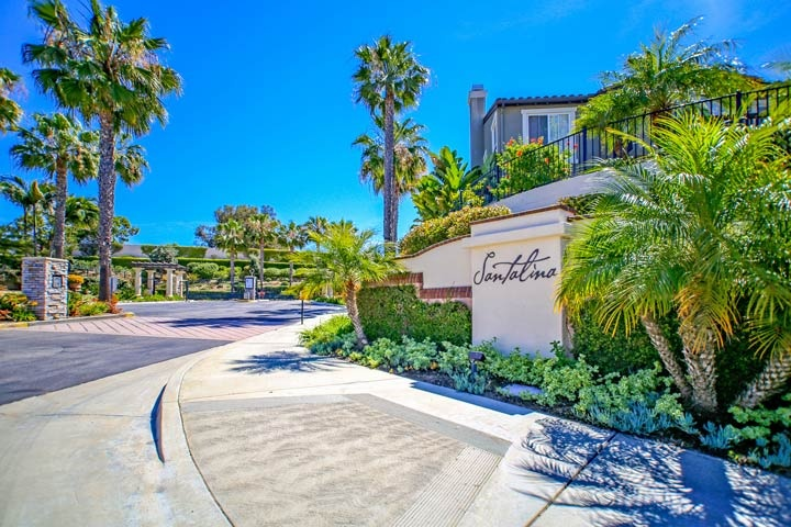 Santalina Homes For Sale In Carlsbad, California