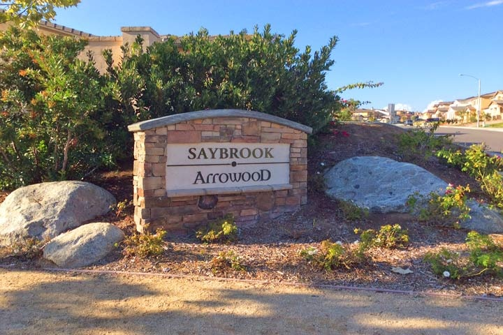 Saybrook Homes For Sale in Oceanside, California