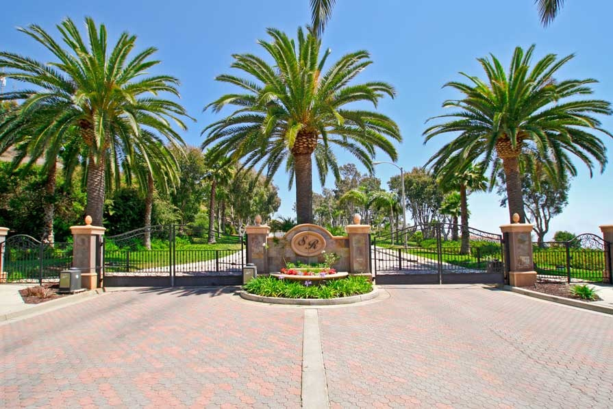 Sea Ridge Estates Homes For Sale in San Clemente, CA