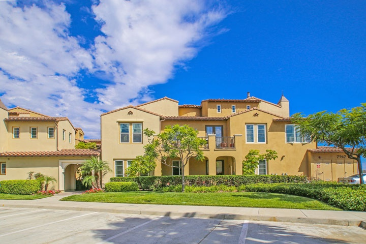 Sea Cove at The Waterfront Homes For Sale In Huntington Beach, CA