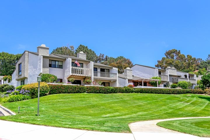Sea Village Condos For Sale | Del Mar Real Estate