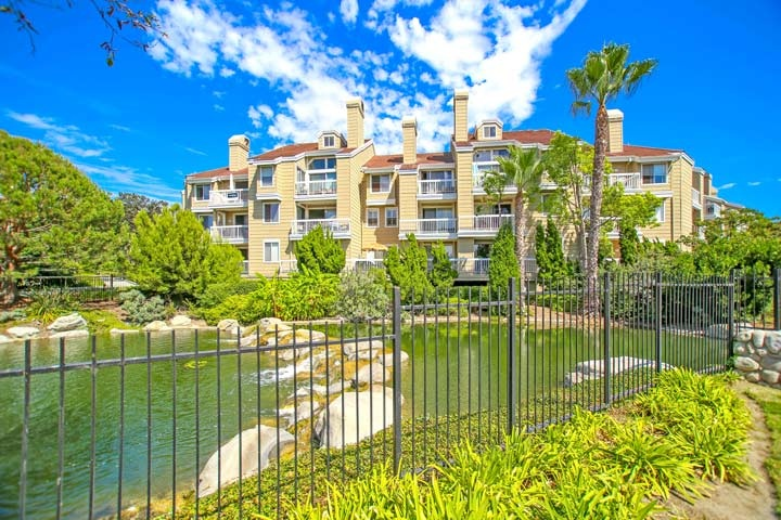 Seabridge Community Condos For Sale In Huntington Beach, CA
