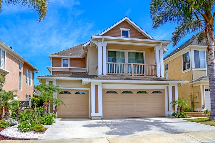 Seacountry Community Homes For Sale In Huntington Beach, CA