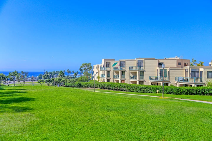 Seascape Two Condos For Sale In Redondo Beach, California