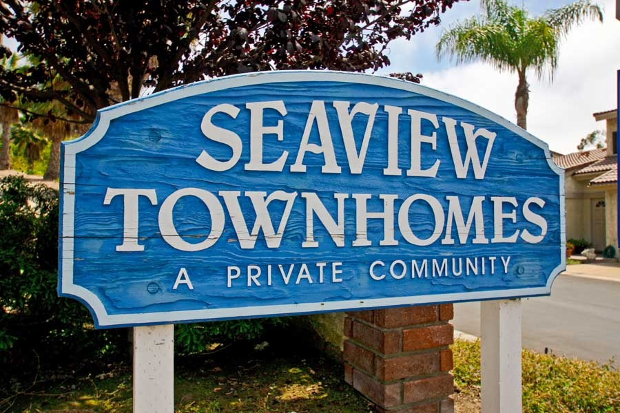 Seaview Townhomes For Sale In San Clemente | San Clemente Real Estate