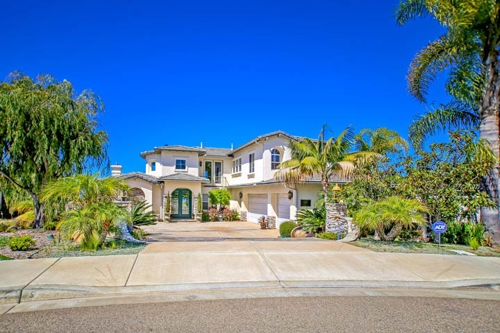 Seaview Estates Homes For Sale In Carlsbad, California