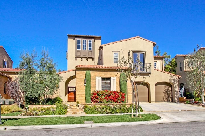 Serra at Portola Springs Homes For Sale in Irvine, California