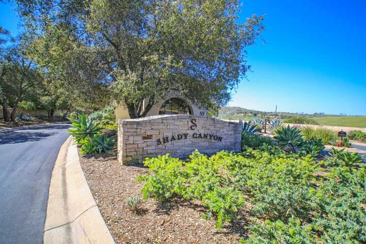 Shady Canyon Homes For Sale | Irvine Real Estate