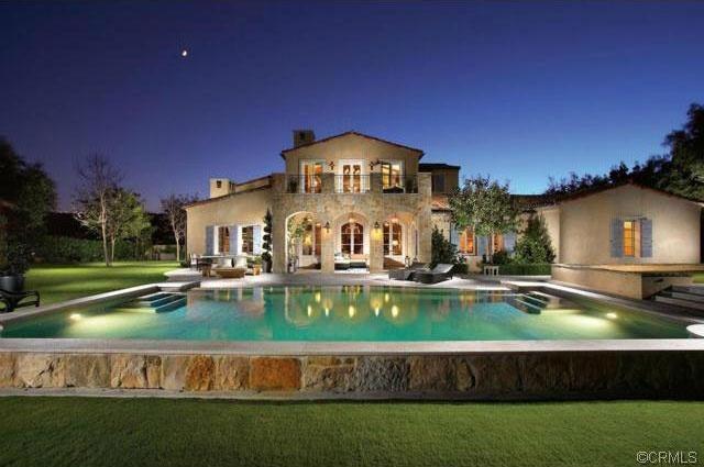 Shady Canyon Irvine Home | 34 Blue Heron, Irvine, CA