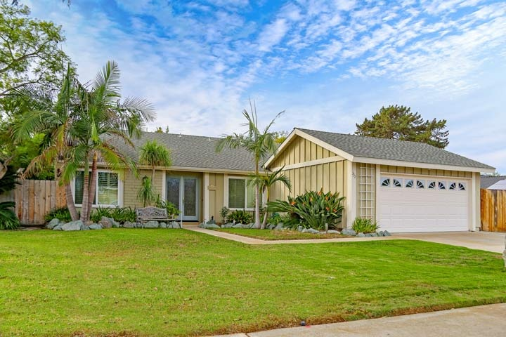 Sienna Community Homes For Sale In Encinitas, California