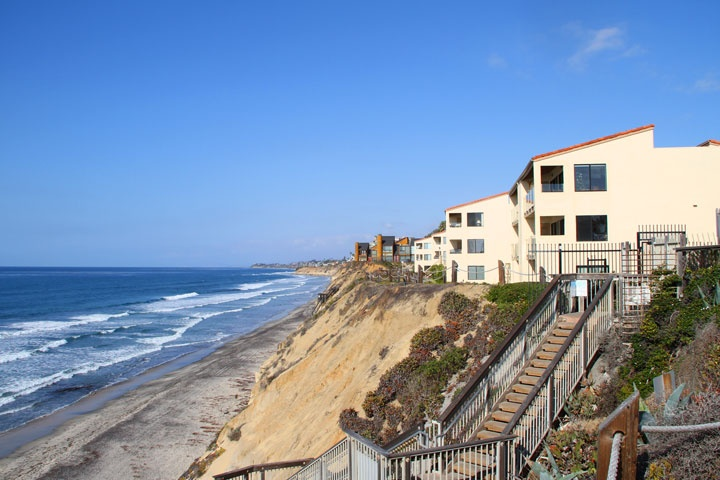 Solana Beach and Tennis Club Condo Community | Solana Beach Real Estate