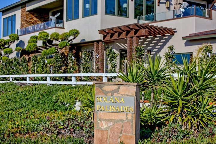 Solana Palisades Homes for Sale | Solana Beach Real Estate