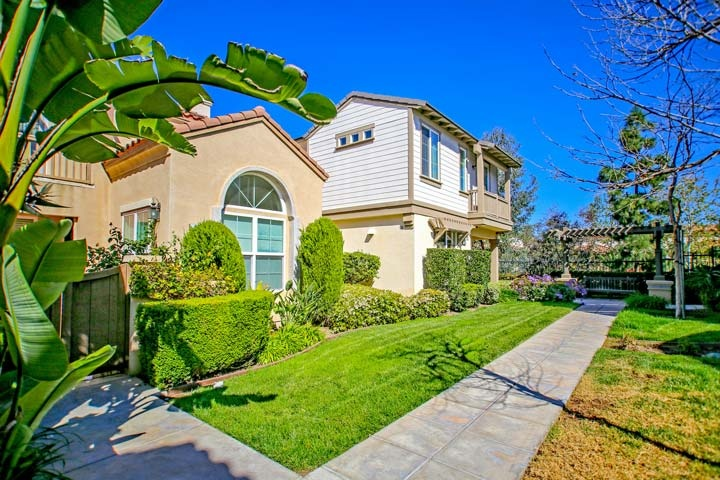 Soltice Quail Hill Community Homes For Sale In Irvine, California