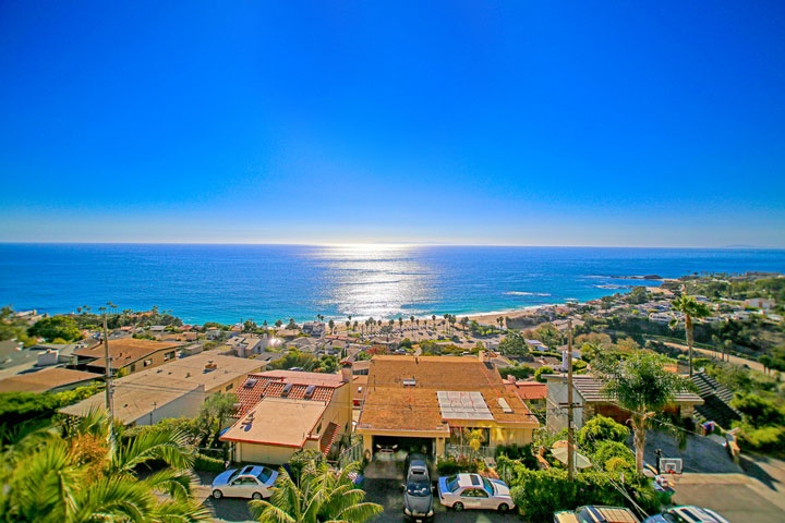 South laguna beach homes for sale beach cities real estate for Houses in laguna beach
