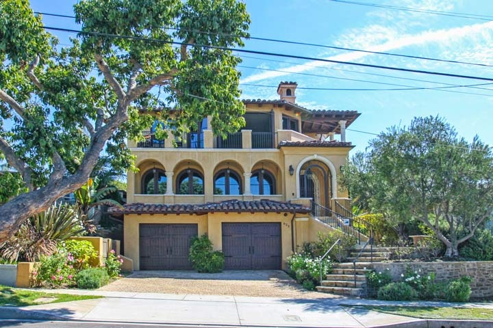 South Redondo Beach Homes For Rent