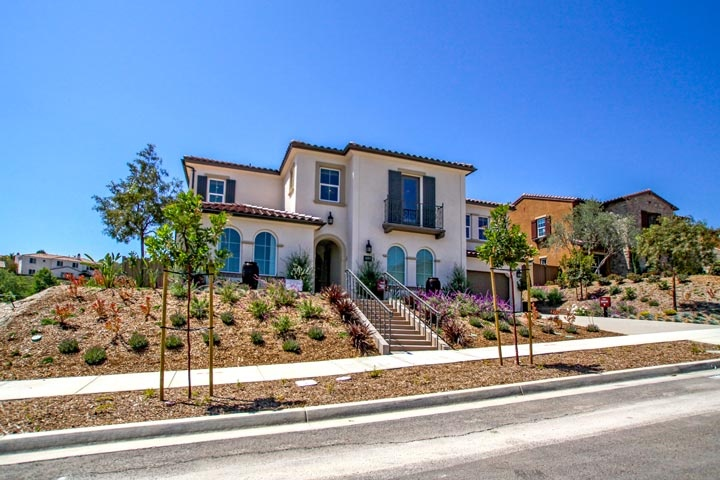 Southern Preserve Community Homes For Sale In Carlsbad, California
