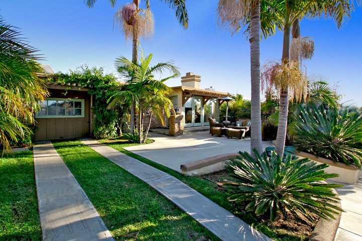 Southwest San Clemente Homes For Sale in San Clemente, California