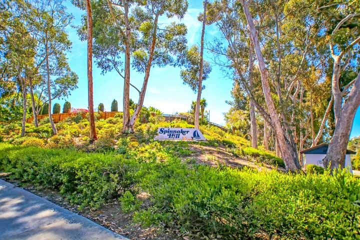 Spinnaker Hill Community Homes For Sale In Carlsbad, California