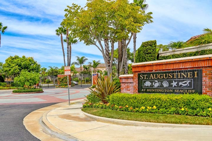 St. Augustine 1 Homes For Sale In Huntington Beach, CA