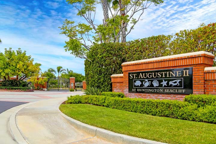 St. Augustine 2 Homes For Sale In Huntington Beach, CA