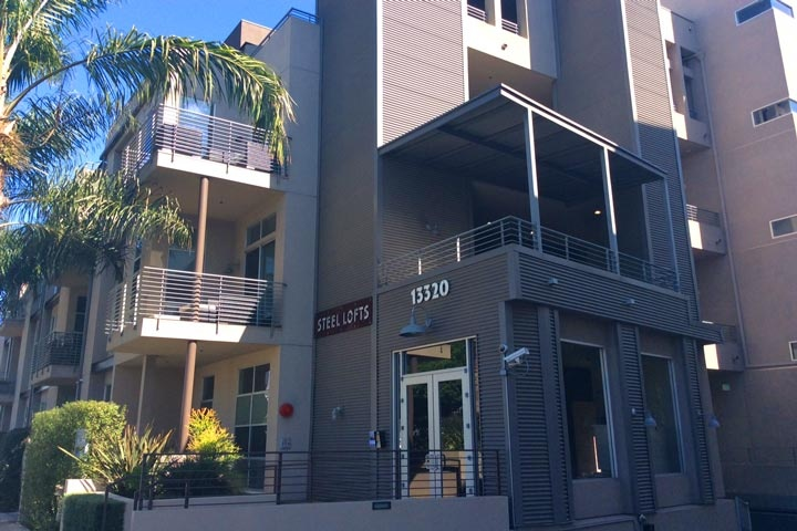 Steel Lofts Condos For Sale In Marina Del Rey, California