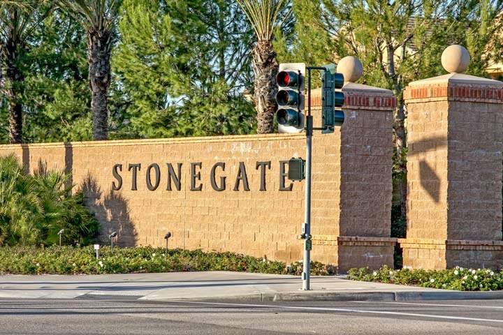 Stonegate Community Homes For Sale In Irvine, California