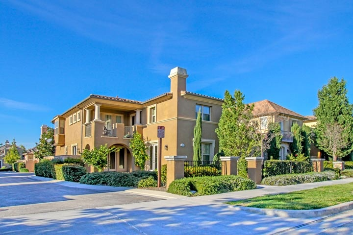 Stonetree Community Homes For Sale In Irvine, California