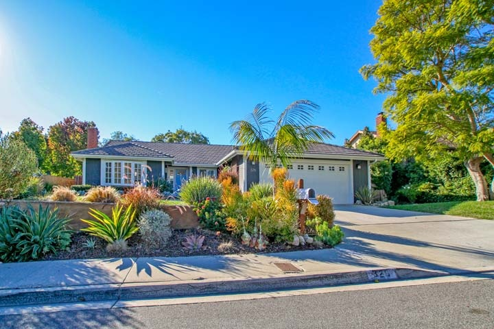 Summerfield Community Homes For Sale in Encinitas, California