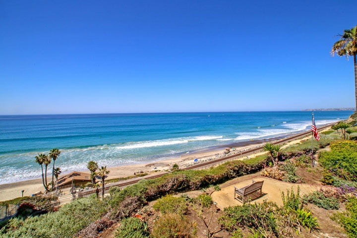 Sunset Shores Condos For Sale in San Clemente, CA