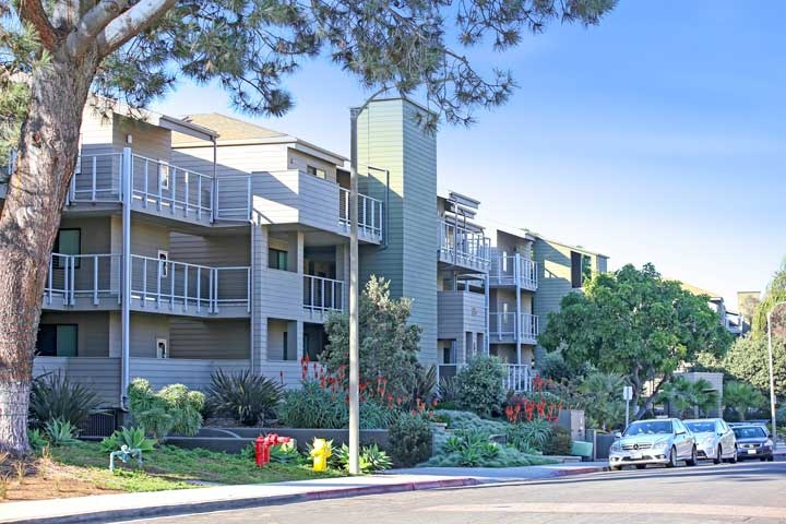 Surfsong Condos For Sale Beach Cities Real Estate