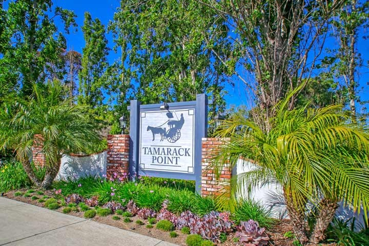 Tamarack Point Homes For Sale In Carlsbad, California