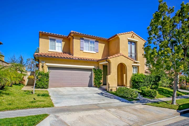 Tapestry Quail Hill Community Homes For Sale In Irvine, California