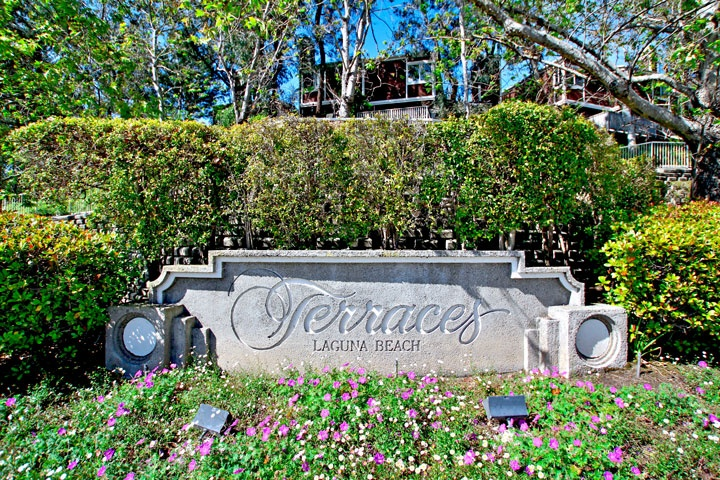 Terraces Laguna Beach | Laguna Beach Condos For Sale