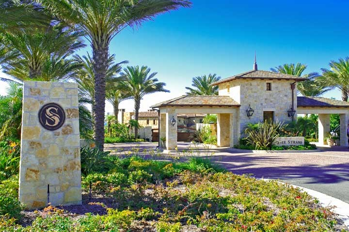 Dana Point Gated Community Homes for Sale