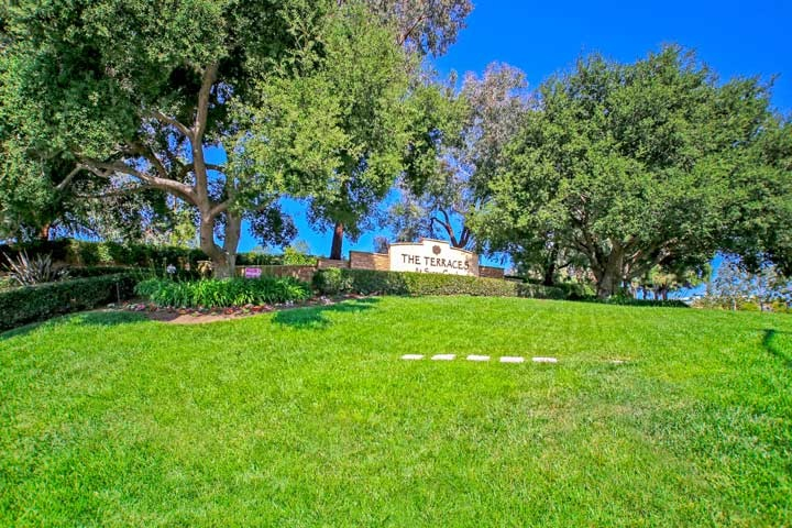 The Terraces Homes For Sale In Carlsbad, California