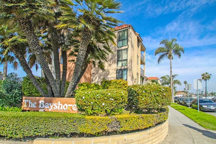 The Bayshore Condos For Sale in Long Beach, California