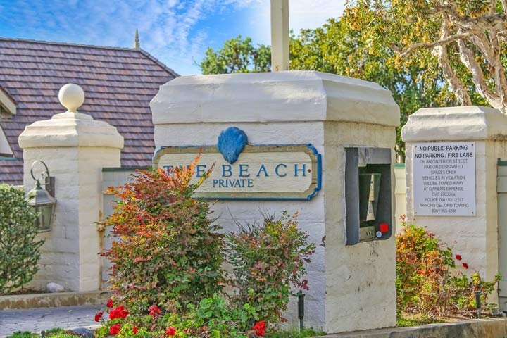The Beach Community Homes For Sale In Carlsbad, California