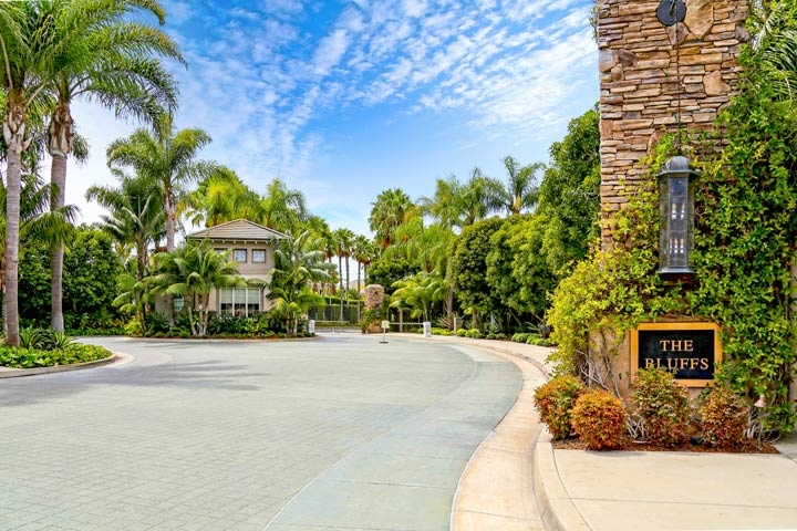 The Bluffs Community Homes For Sale In Huntington Beach, CA