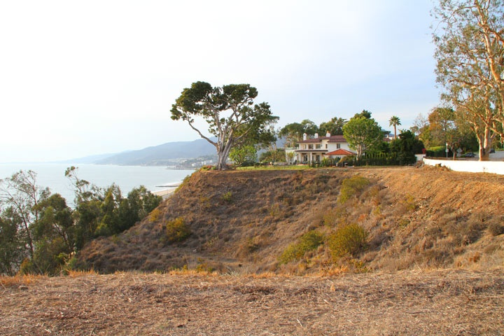 The Bluffs Homes For Sale in Pacific Palisades, California